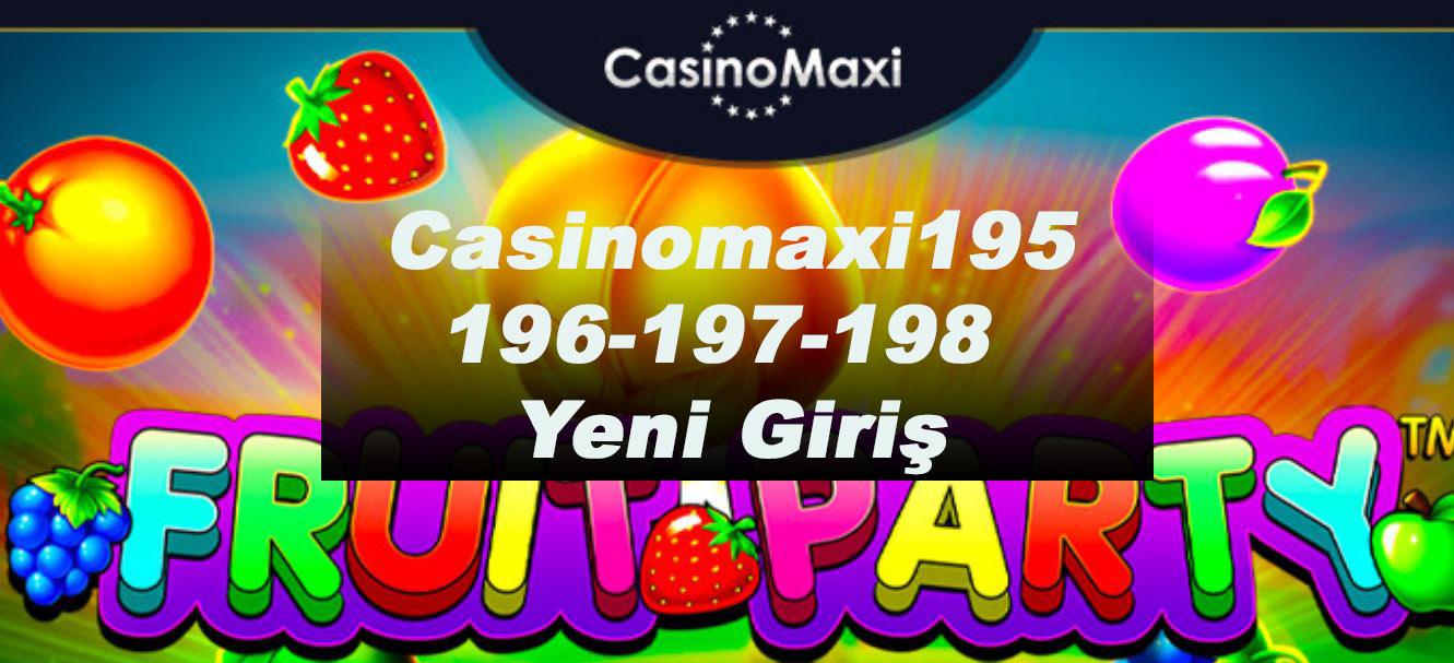 casinomaxi-yeni-giris